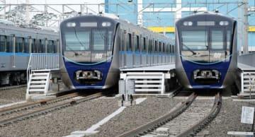 MRTの工事進ちょく率は98.1%に迫った=27日、ジャカルタ(NNA撮影)
