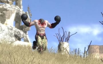 PS4/Xbox One向けの『Serious Sam Collection』が米レーティング機関に登録