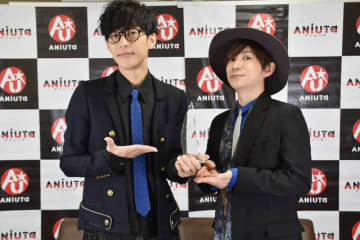OxT「ユニットを続けていけたら…」活動5年の印象変化も語る「ANiUTa AWARD 2018」受賞記念【インタビュー】