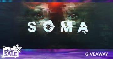 GOG.comにて『SOMA』が期間限定無料配布!『Amnesia』開発元の高評価Sci-Fiホラー