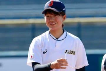 侍ジャパン女子代表としても活躍した川端友紀が現役引退を発表【写真:石川加奈子】