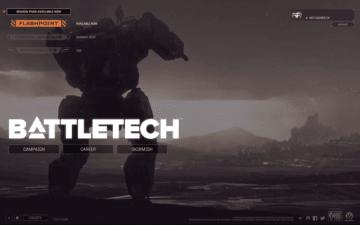 Game*Sparkレビュー:『BATTLETECH』【年末年始特集】