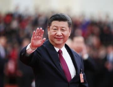 新華社、2018年中国国内10大ニュース発表