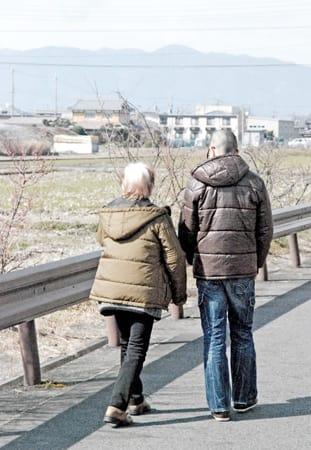 行方不明になった認知症高齢者の早期発見のための実証実験(2016年・滋賀県守山市)