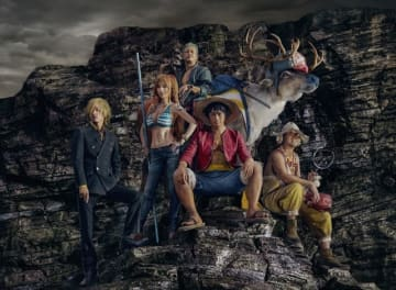 『ONE PIECE』×Indeed「麦わらの一味募集」篇