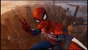『Marvel's Spider-Man』をもっと楽しむための映像作品5選【年末年始特集】