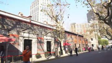 中共一大会址紀念館の入館者数 145万人を突破