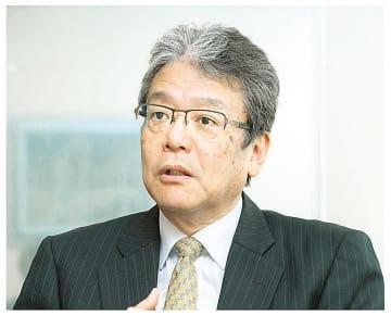 日本鉱業協会・関口会長