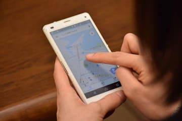 通話をはじめ会員制交流サイト(SNS)の利用、目的地へのルート検索…。現代生活にスマホは欠かせない