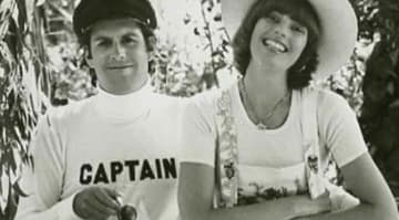 Daryl Dragon, Half Of The Captain And Tennille's, Dead At 76