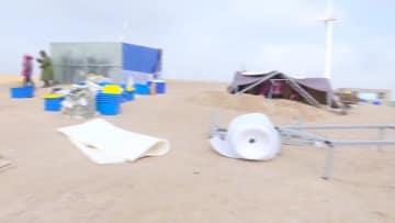 漢代の車馬出行俑陪葬坑、膠東半島で初めて出土