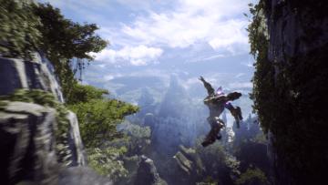 思わず息を呑む美麗な大自然『Anthem』PC版トレイラー!NVIDIAの技術をいかんなく発揮