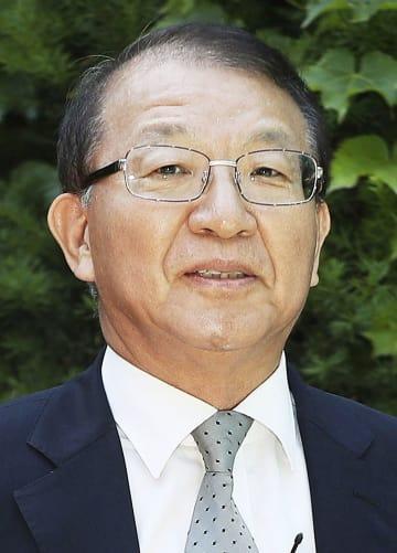 韓国最高裁の梁承泰前長官(聯合=共同)