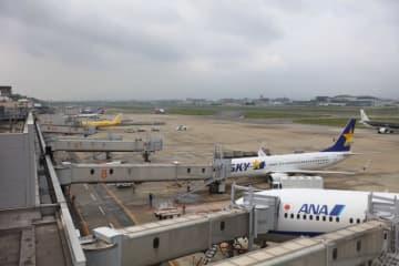 福岡空港 (c) 123rf