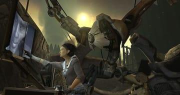『HL2』『Portal』『L4D』に携わったライターErik Wolpaw氏がValveに復帰
