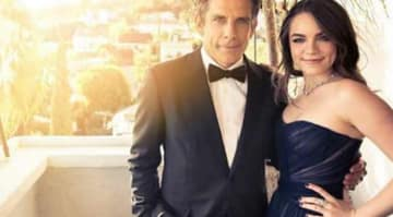 Ben Stiller Calls His 16-Year-Old Daughter Ella Stiller 'Beautiful' After Their Date At 2019 Golden Globes