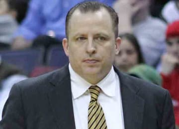 Timberwolves fire head coach Tom Thibodeau