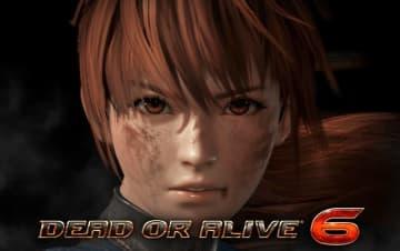 『DEAD OR ALIVE 6』発売日が3月1日に延期―更なるクオリティアップを図るため