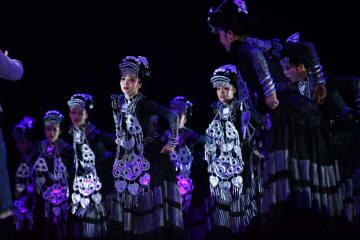 第11回全国舞踊コンクール「蓮花賞」表彰式、海口で開催