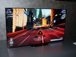 ソニーの新フラグシップ有機ELテレビ、BRAVIA MASTER「A9G」65型モデル