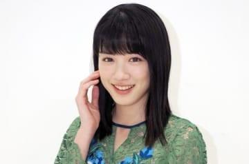 連続ドラマ「3年A組−今から皆さんは、人質です−」に出演する永野芽郁さん