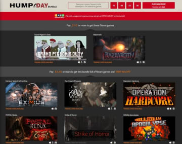 IndieGalaでハイブリッドFPS/RTS『Eximius: Seize the Frontline』を含むバンドルが4.49ドルから発売中【UPDATE】