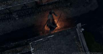 フロム新作『SEKIRO: SHADOWS DIE TWICE』海外メディアがダイナミックな最新映像公開!