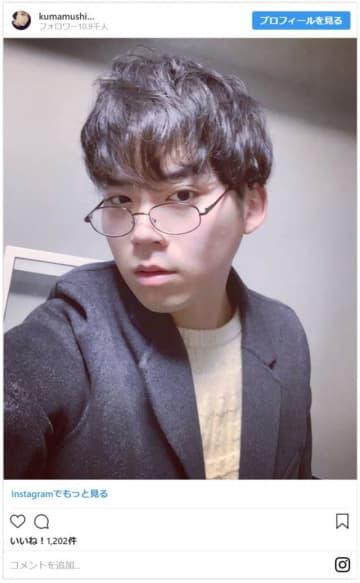 似てる!(画像は佐藤大樹Instagramのスクリーンショット)