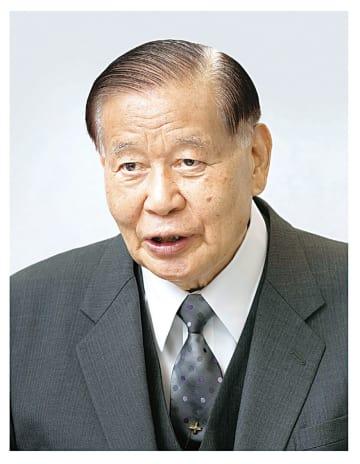 軽仮設リース業協会・関山会長