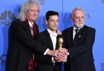 クイーンのブライアン・メイとロジャー・テイラーも出席 - Daniele Venturelli / WireImage / Getty Images
