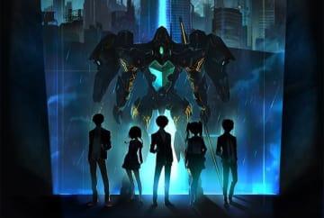 本日1月9日より放送されるTVアニメ「revisions リヴィジョンズ」のゲーム化が発表!ティザービジュアル&サイトも公開