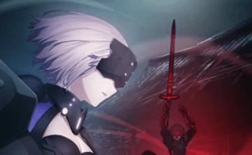 劇場版「Fate/stay night [HF]」の来場特典である『FGO』ufotable描き下ろし概念礼装イラスト4種が解禁!