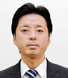 兵庫県議会の樽谷彰人議員