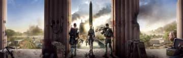 PC版『ディビジョン2』Epic Gamesストアで発売決定、予約注文者はプライベートベータに参加可能
