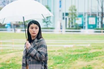 連続ドラマ「スキャンダル専門弁護士 QUEEN」の第2話にゲスト出演する成海璃子さん(C)フジテレビ