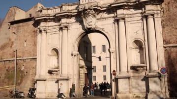 ローマの「蚤の市」を訪ねて