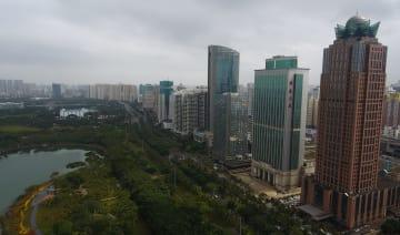 海口市と三亜市の市街地の新築住居の高さ、80m以下に制限 海南省