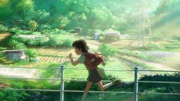 (C) Makoto Shinkai/CMMMY
