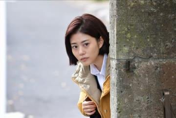 連続ドラマ「メゾン・ド・ポリス」の第1話場面写真 (C)TBS
