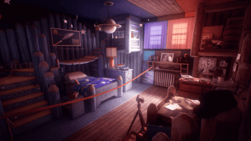 Epic Gamesストアで名作ADV『フィンチ家の奇妙な屋敷でおきたこと』無料配信中!1月24日まで