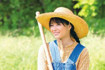 広瀬すずさん主演の19年度前期の朝ドラ「なつぞら」の代表カット (C)NHK