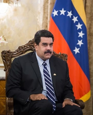 ベネズエラ ニコラス・マドゥロ マドゥロ 石油 原油 産出国 IMF 170万% インフレ