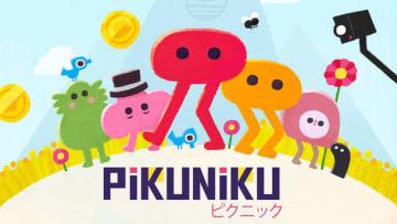 可愛いけどディストピアなパズルADV『Pikuniku』配信日決定!「見た目ほど全てがハッピーなわけじゃないんだ」