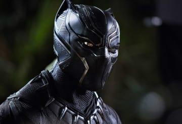 『ブラックパンサー』より - Walt Disney Studios Motion Pictures / Photofest / ゲッティ イメージズ