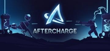 無敵vs透明の非対称対戦FPS『Aftercharge』発売!透明サイドでのプレイ動画も