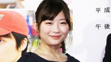 NHKのドラマ「ちょいドラ」第2弾の「10分で描く『〇〇な女』」の会見に登場した伊藤沙莉さん
