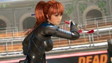 新作格闘『DEAD OR ALIVE 6』PS4オンラインベータテスト版が配信―12日から3日間限定!