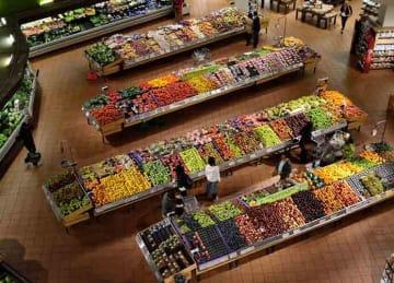 FDA suspending routine food inspections amid government shutdown