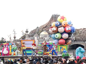 東京ディズニーリゾート35周年、グランドフィナーレへ