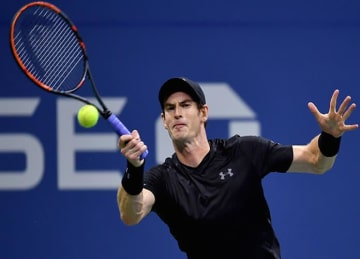 Andy Murray Beats Grigor Dimitrov to Reach Quarterfinals at US Open 2016